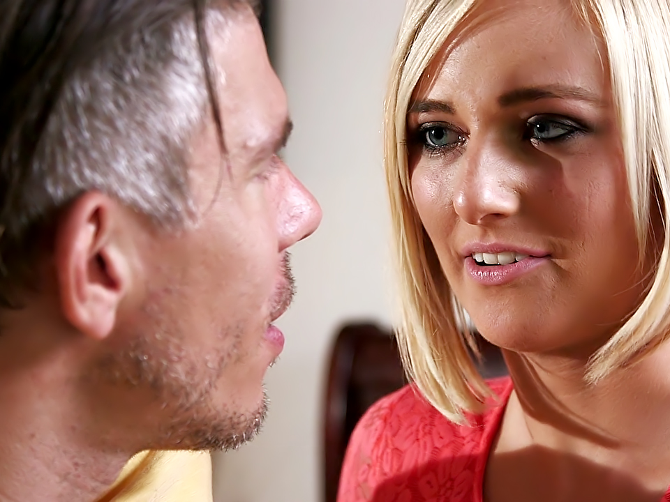 Kate England - My Sister's First Anal 3