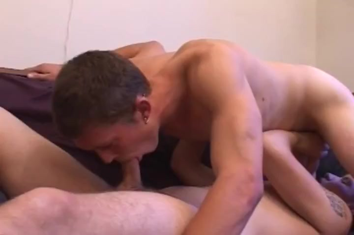 Brent Stenson and Ryan Rohko