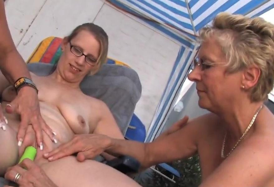 Hausfrauen sex videos