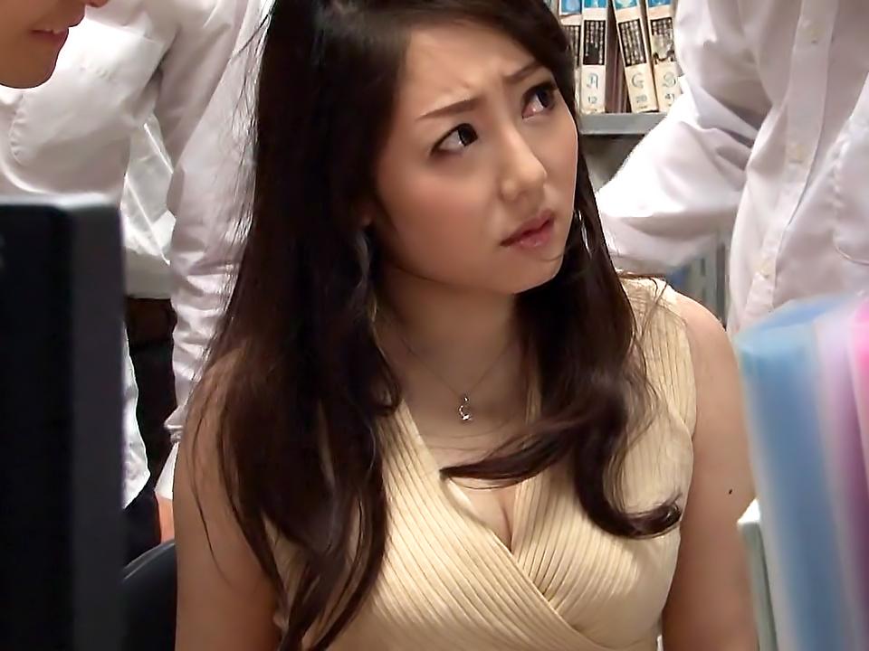 Sensei Ai Blows Her Students