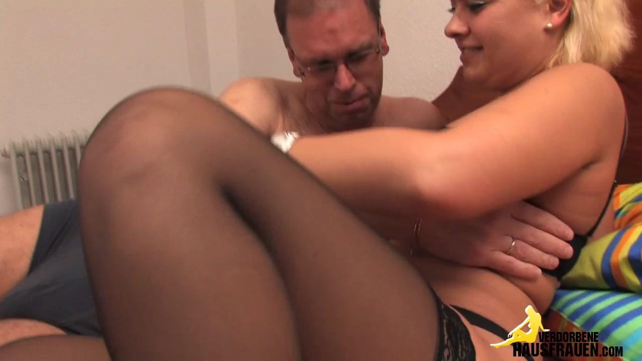 Schweisstreibender Sex