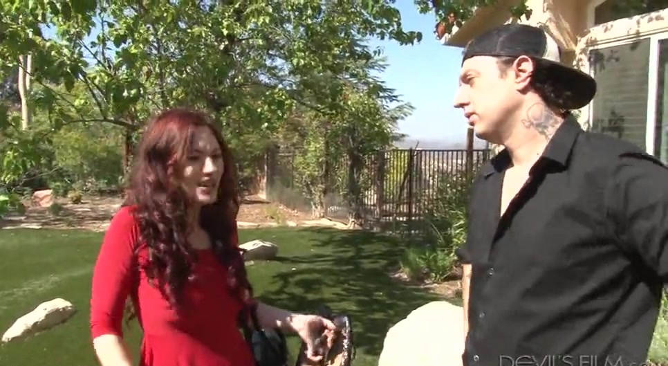 My Wife Caught Me Assfucking Her Mother #09