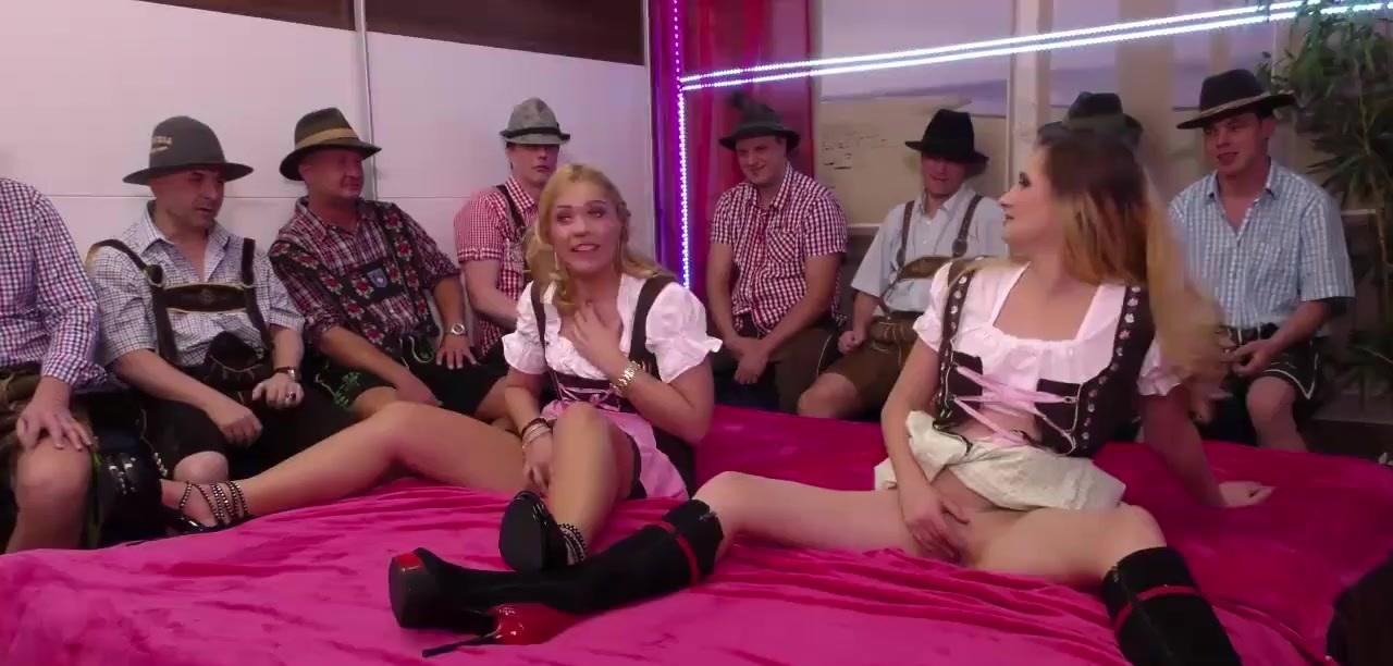 german groupsex gangbang orgy