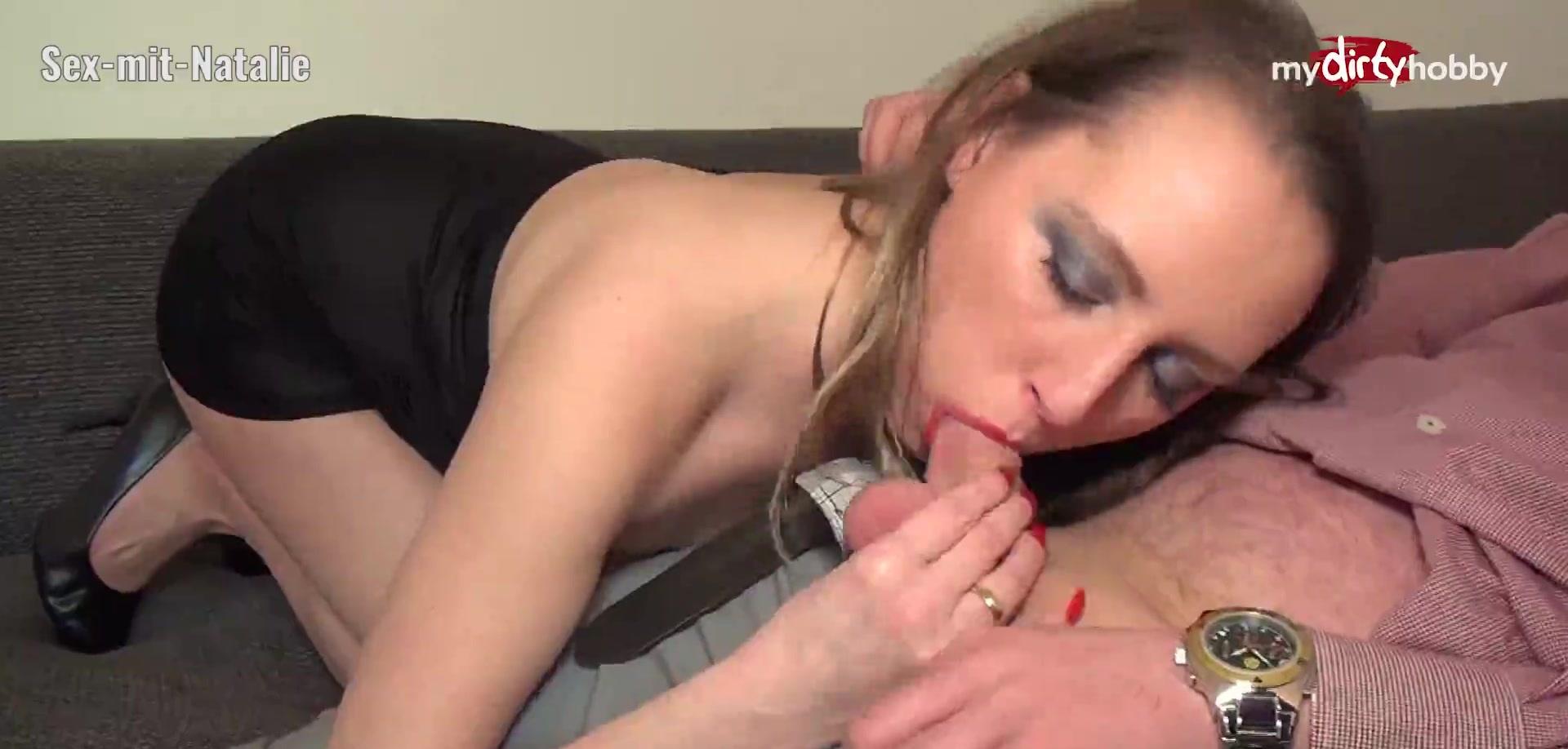 Sex-Mit-Natalie Alterboy geblasen