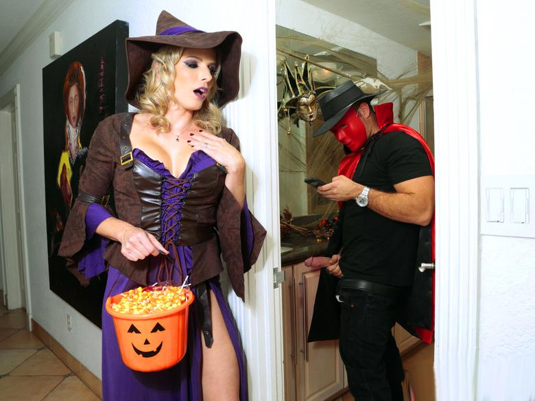 Halloweeny