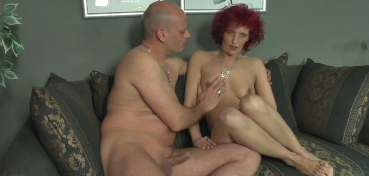 Girl mit Roten Haaren