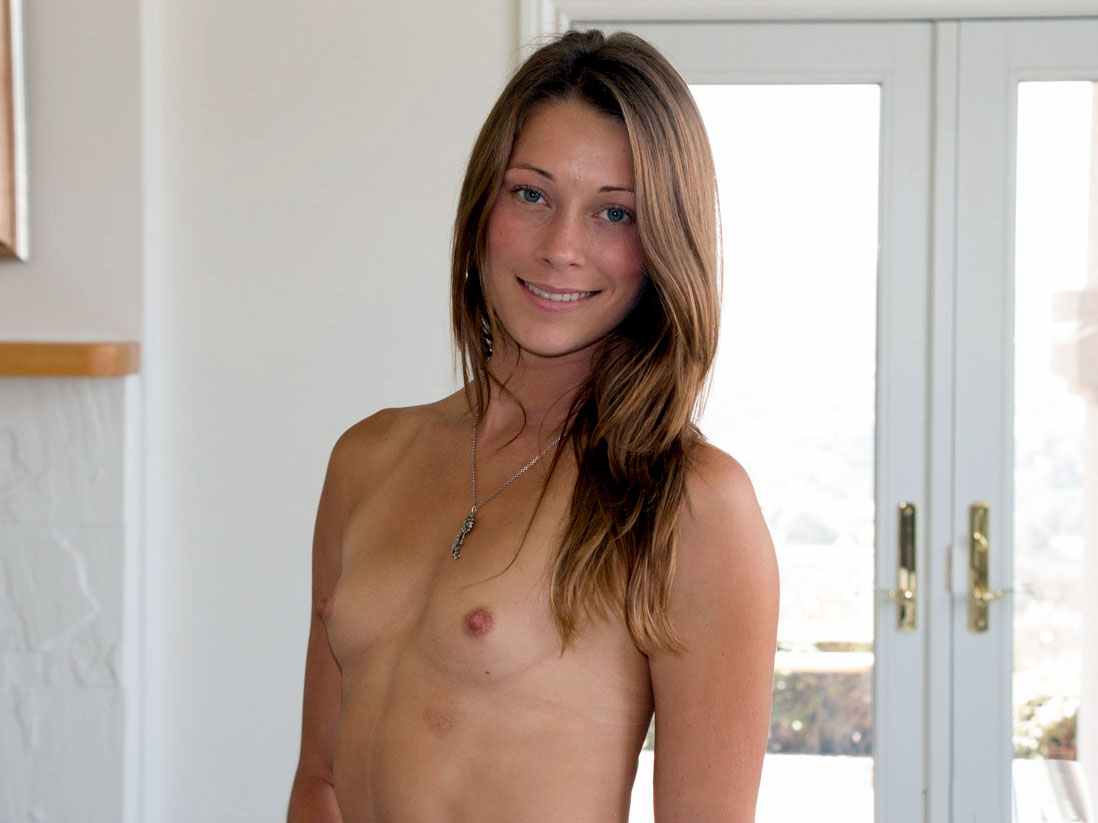 New Girl On The Cock