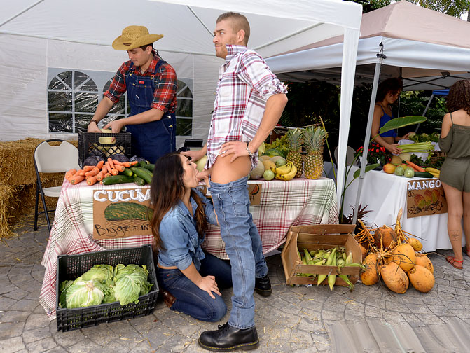 Have advised wife market the eva in lovia fuck farmers in tell