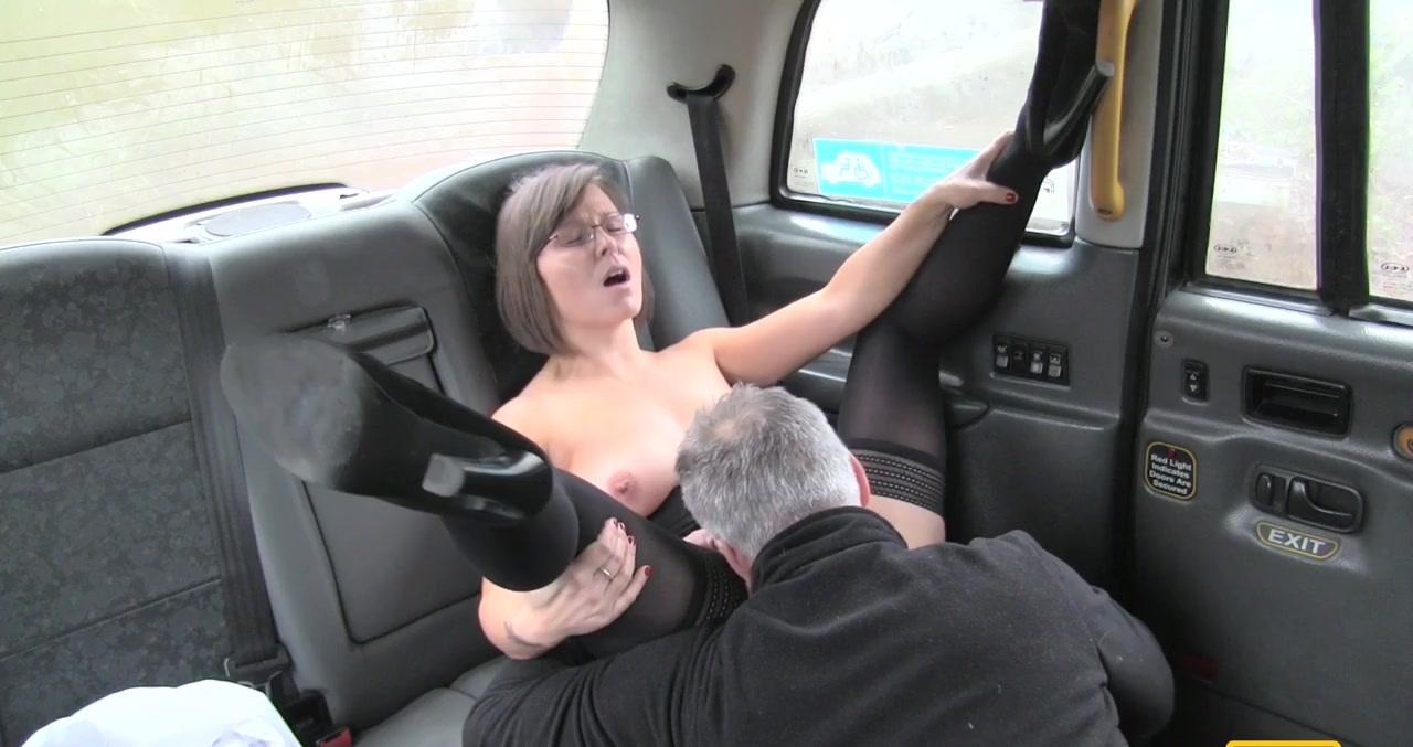 Driver Enjoys A Good Arse Rimming