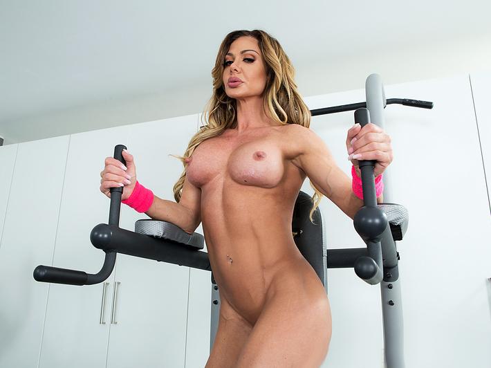 Nina's Workout