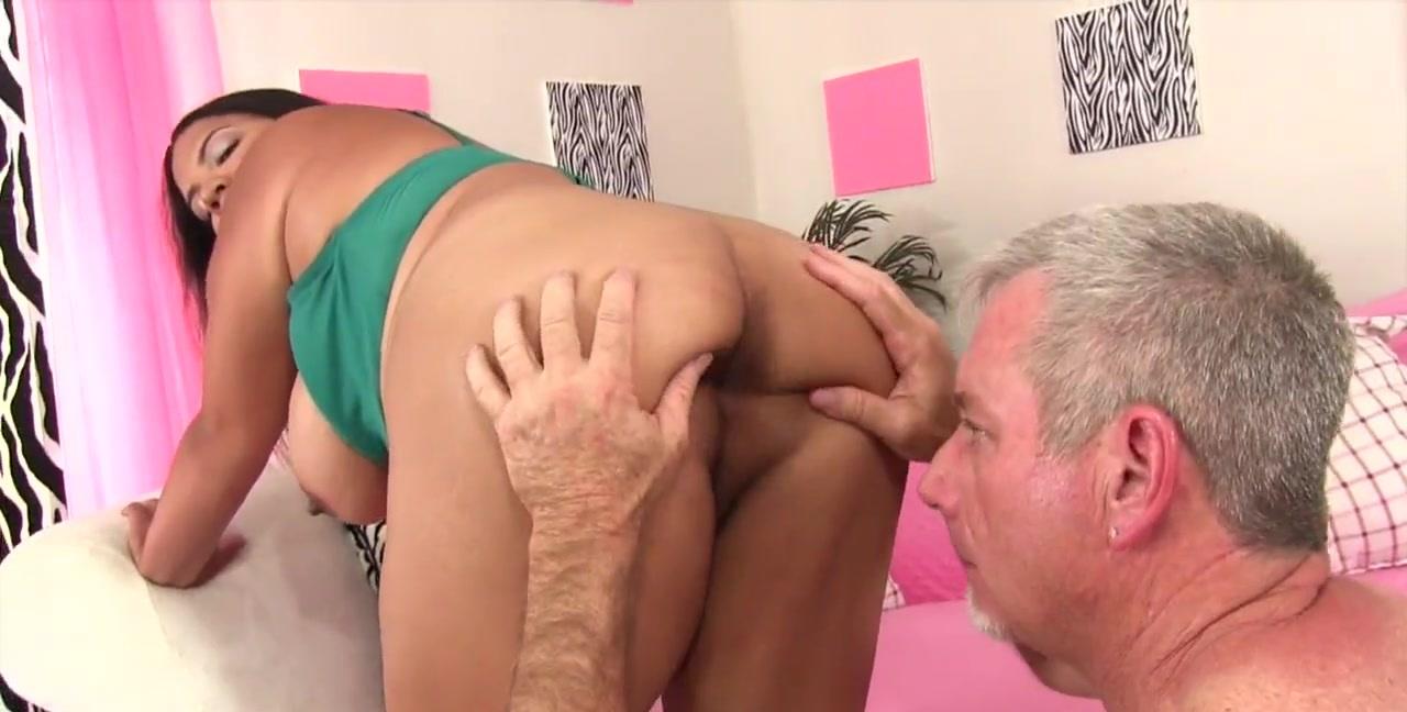 BBW Lady Spice takes fat cock