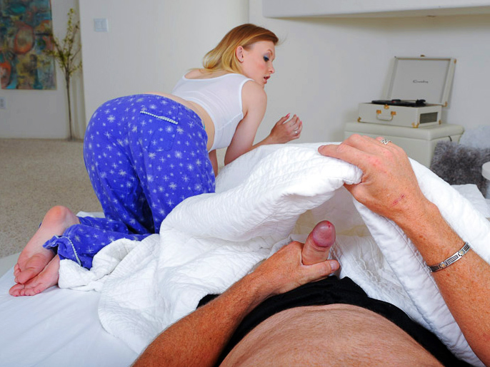 Step Dad Fuck Daughter Hard