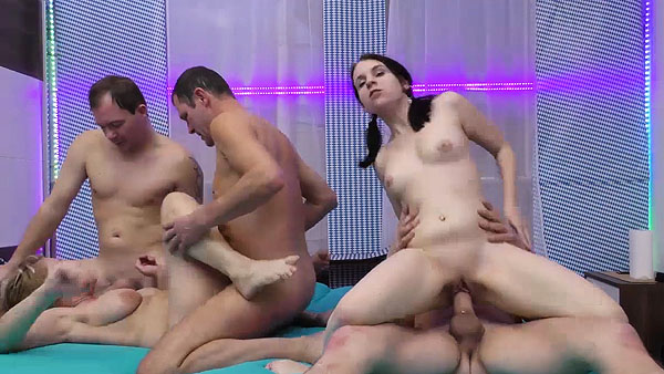 Girls gone wild extreme orgy 3