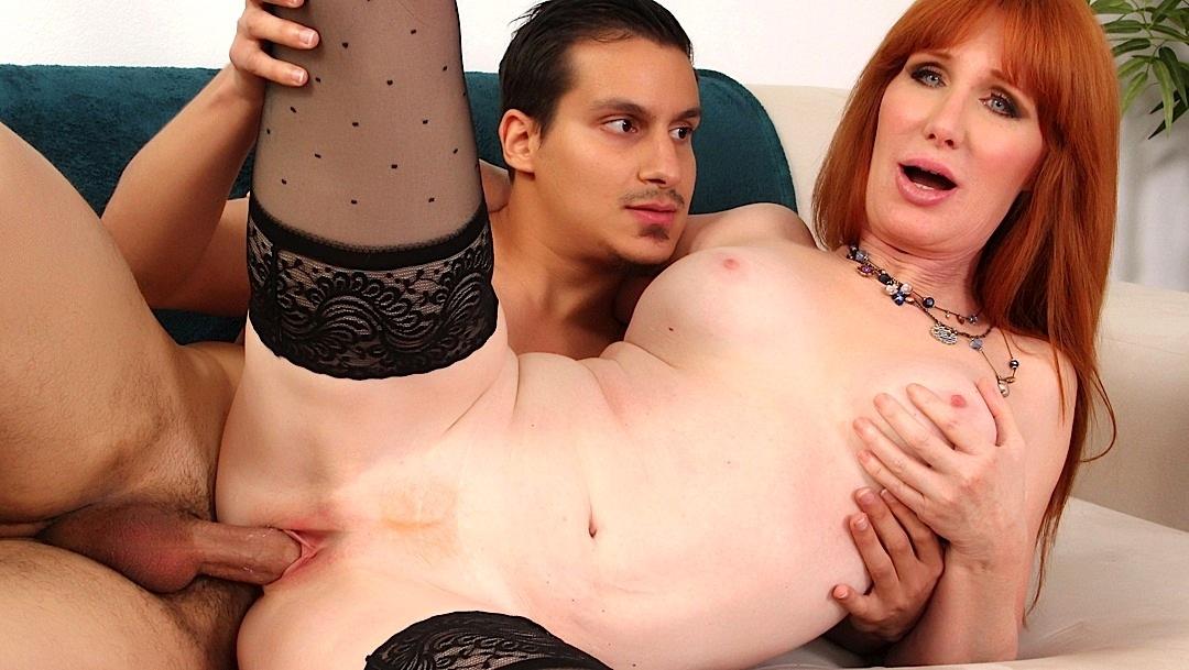 fare donna godere di sesso anale
