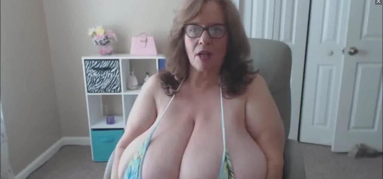 Natural Monster Tits