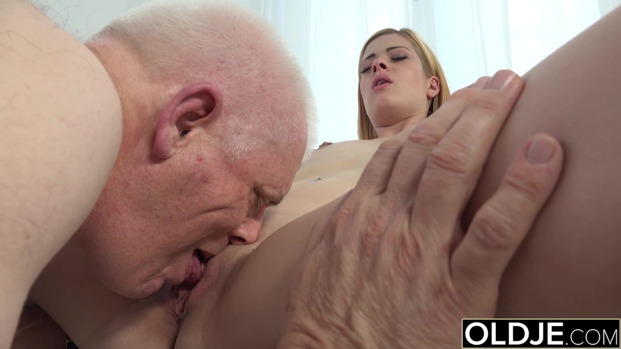 Grandson sex with grannie videos