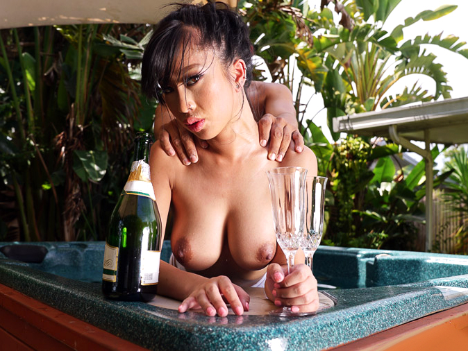 Titty Attack – Bubbly Breasts
