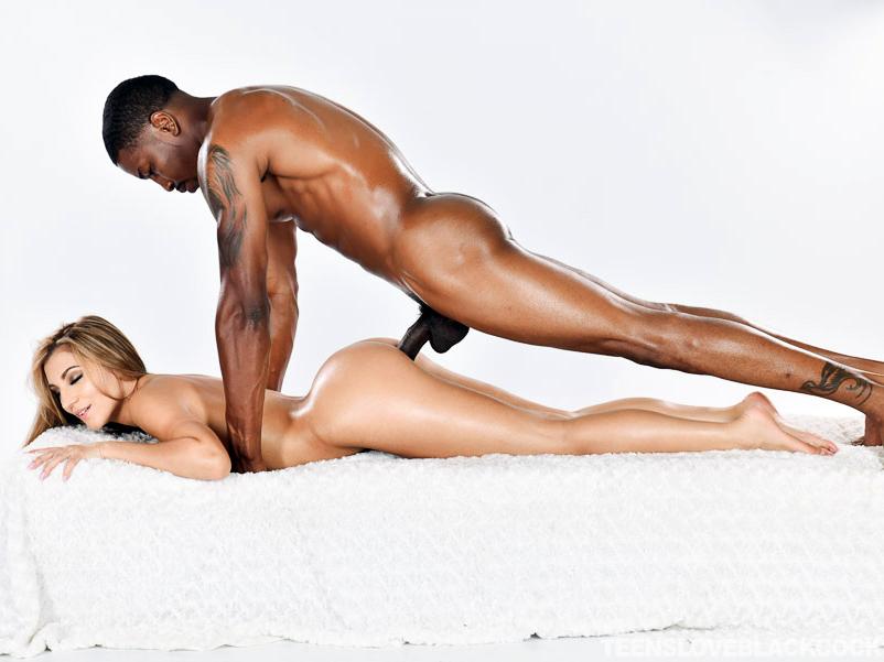Teens Love Black Porn
