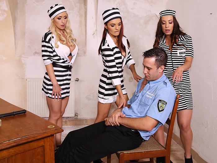 Euro Sex Parties - Jailbreak