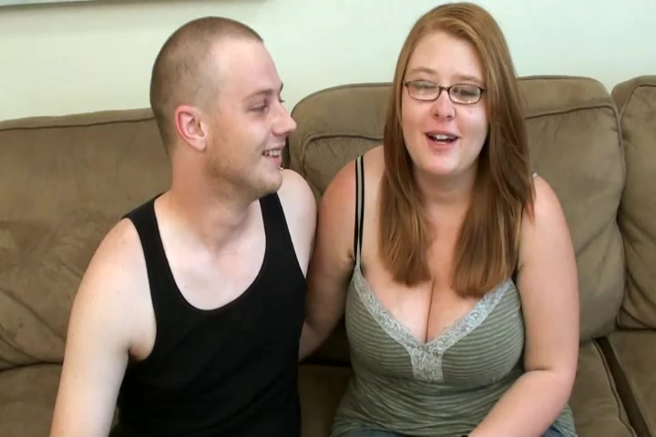 Horny Bbw Enjoys Deep Penetration By Her Neighbor