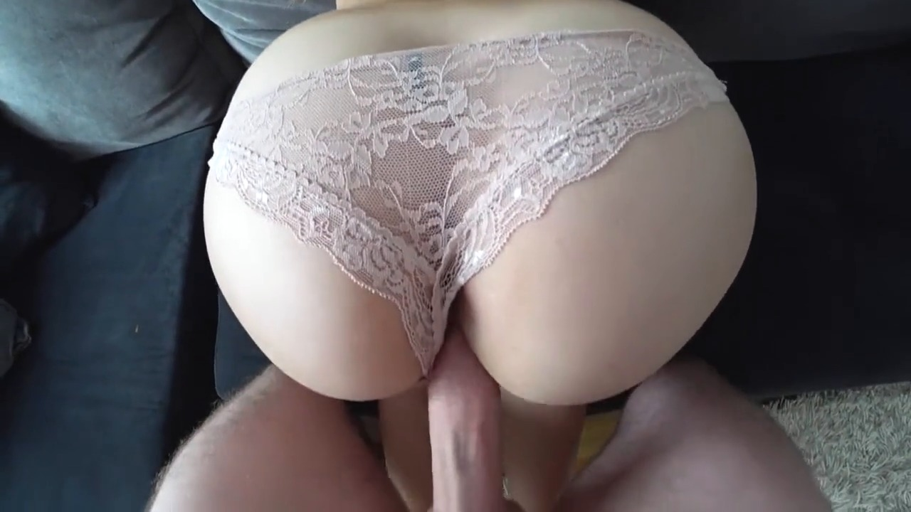 Step Sister Fucked The Ass