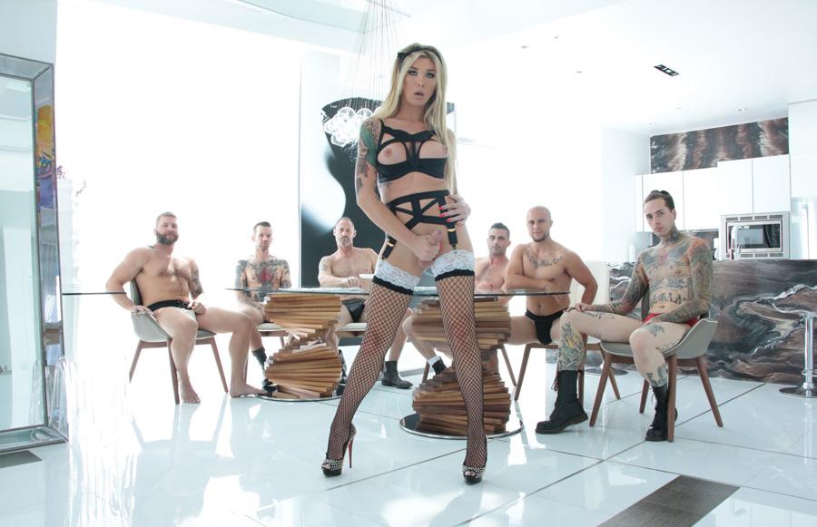 Sexy perform hot men toy