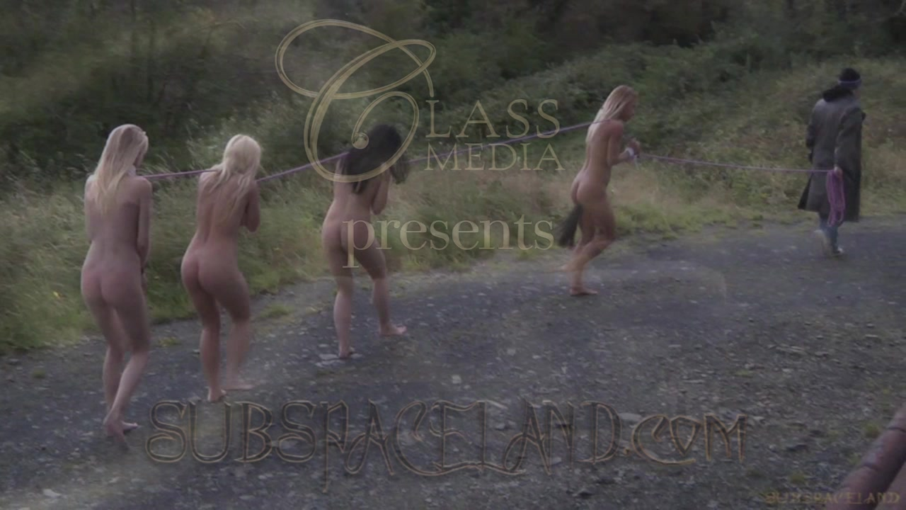 Nude porn on demand