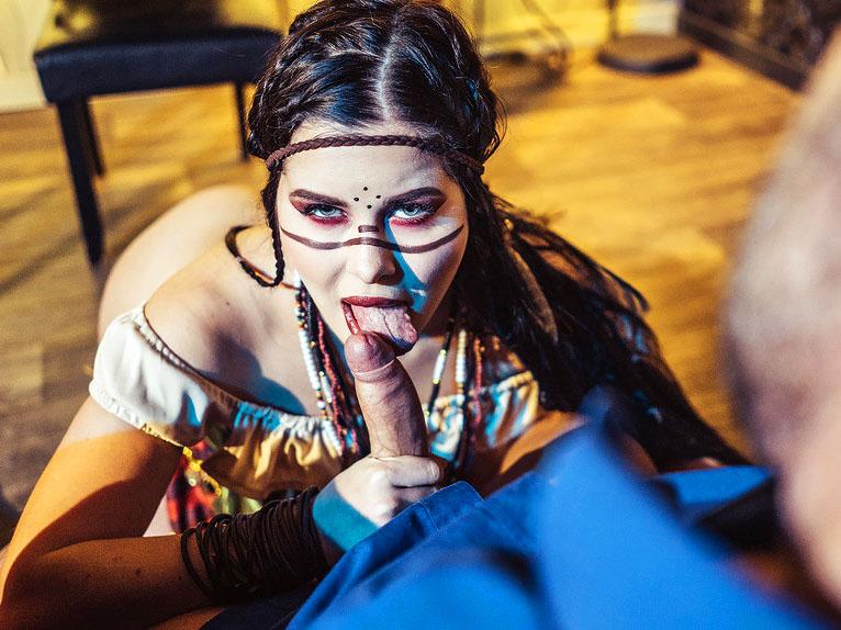 Смотреть секс с witch онлайн