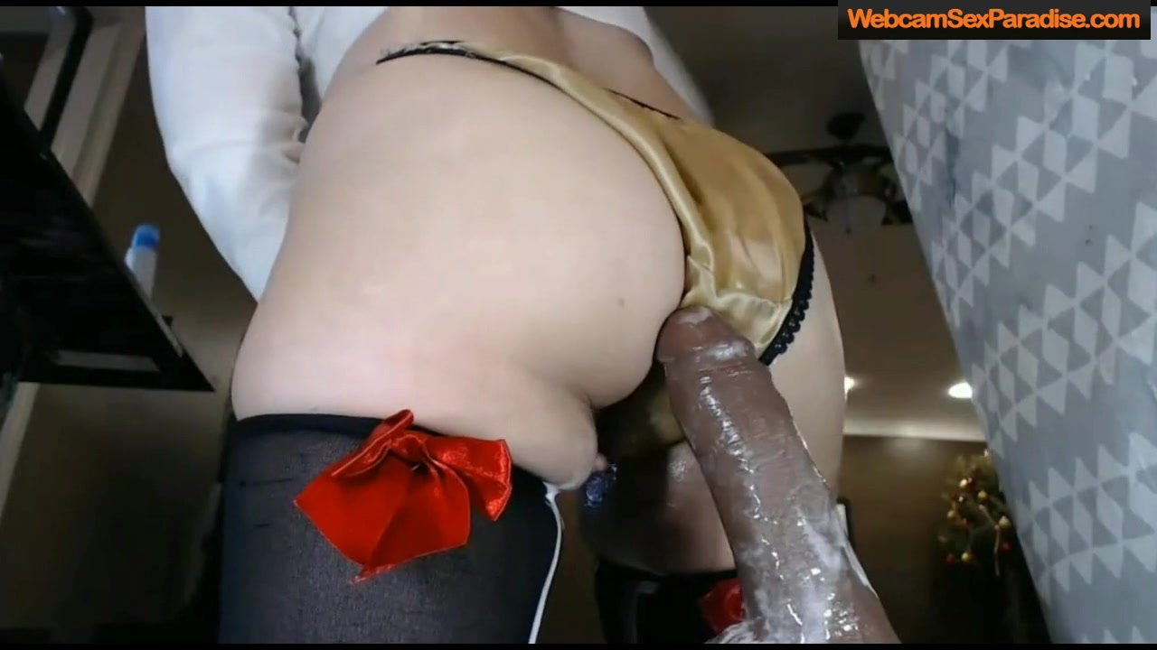 Black Girl Creamy Squirt