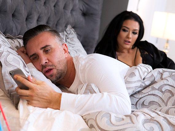 Waking Up With Katrina