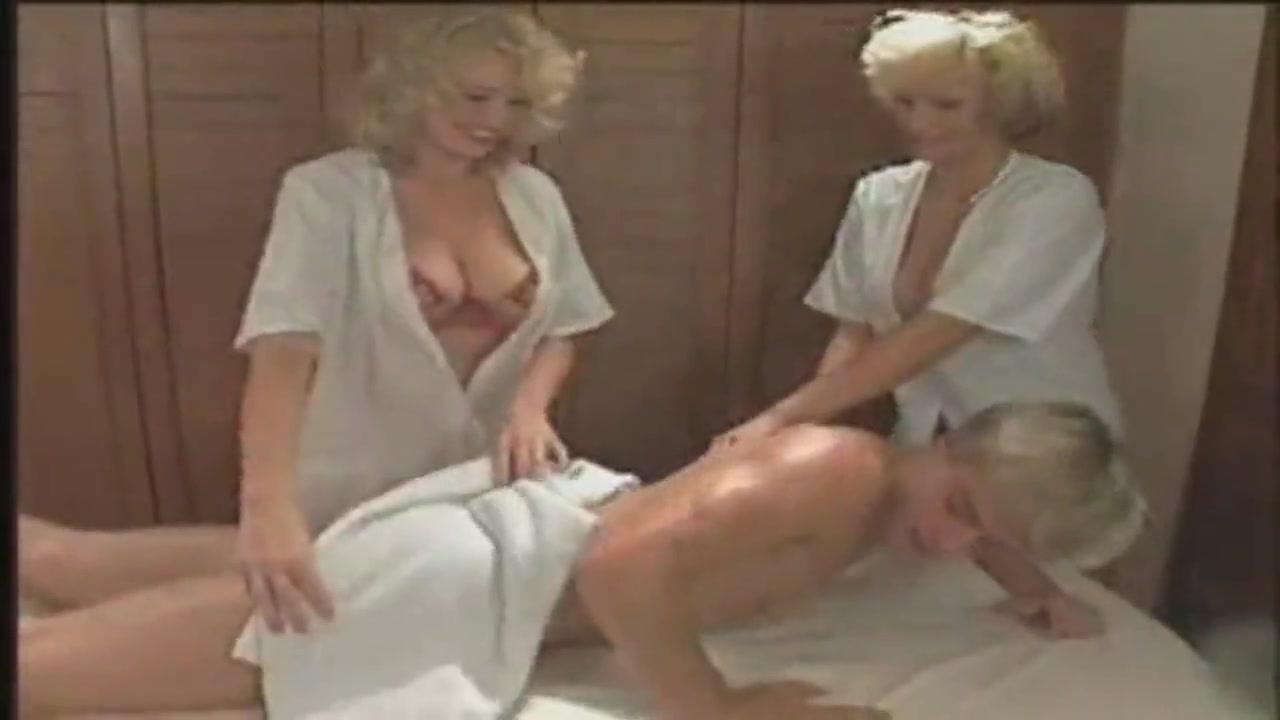 Massage Big Tits Norsk Milfs
