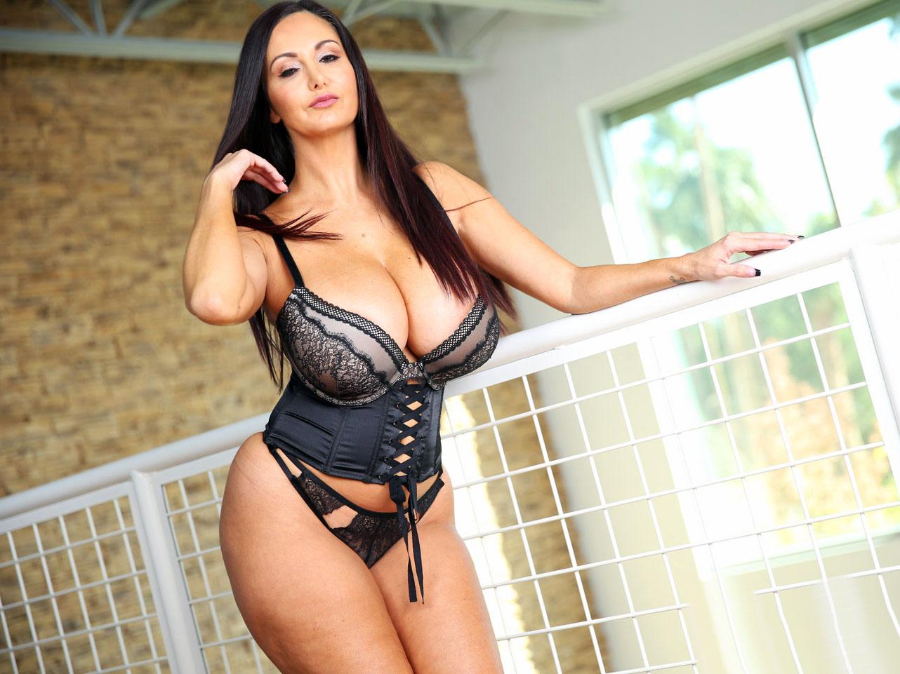 Breasts & Body rub