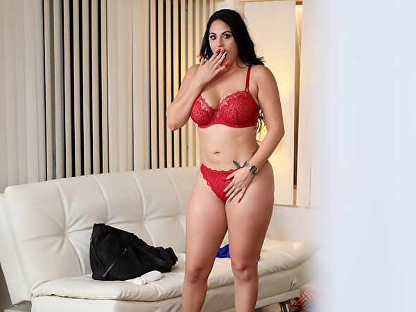 Gratis BBW ebano porno video
