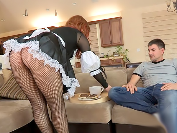 Wicked maid