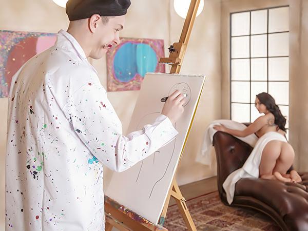 Taking Artistic Liberties
