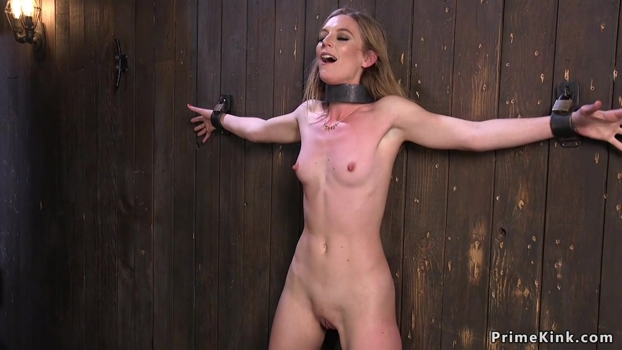 skinny bdsm tube