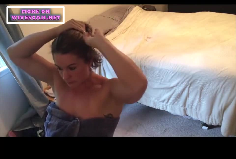 Amateur Cheating Wife Orgasm