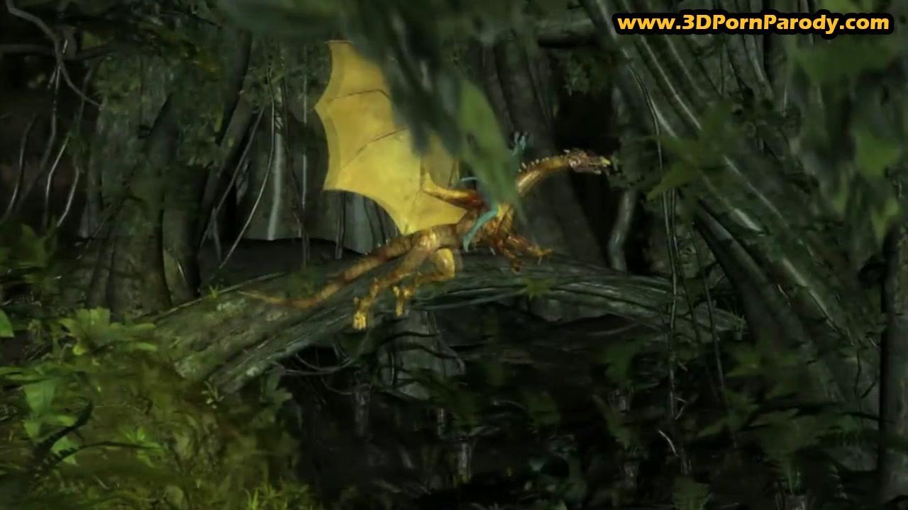 Neytiri sex game