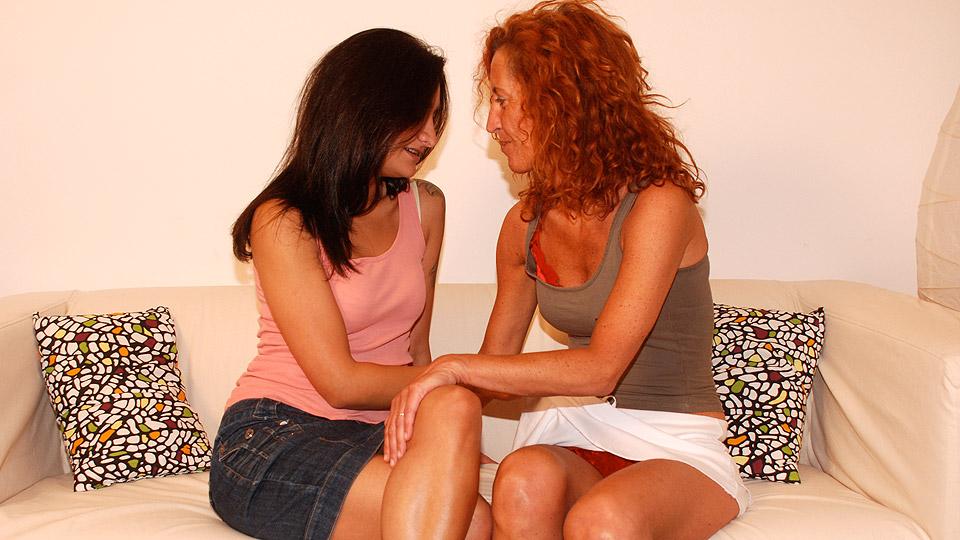 Young lesbians porn videos