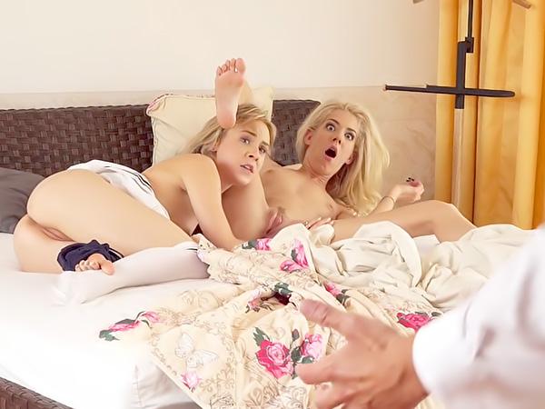 Wife lesbian porn