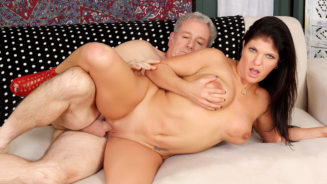 Older woman carolyn jewel seduces boy