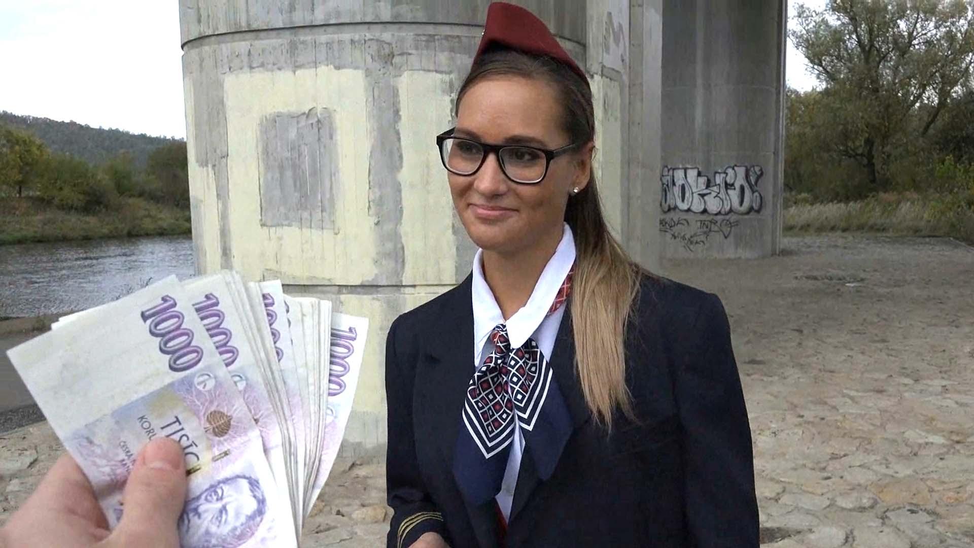 money for sex porn