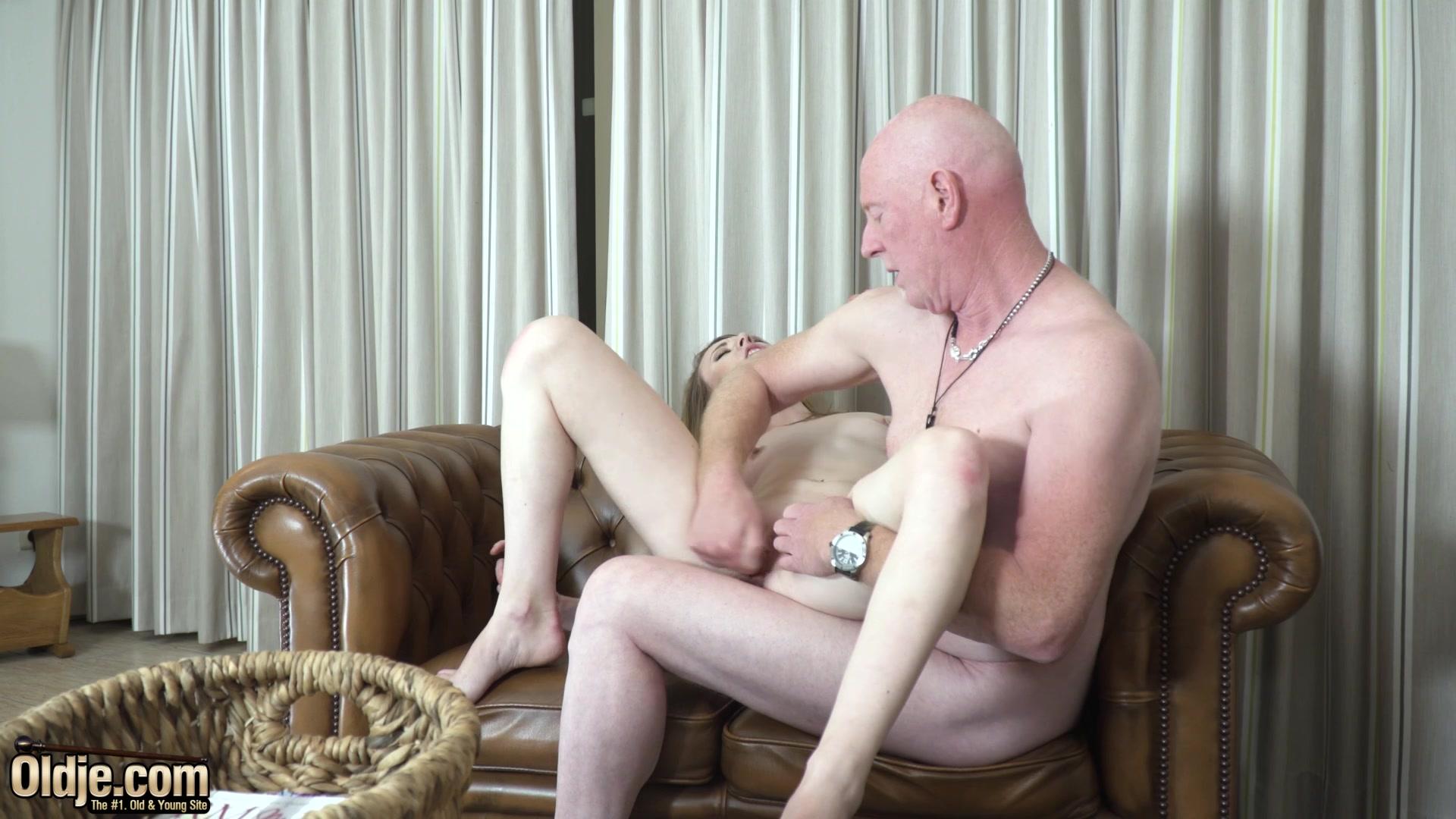 Porn old guy Old man: