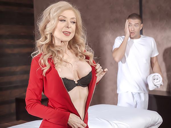 Nina Hartley sex videá