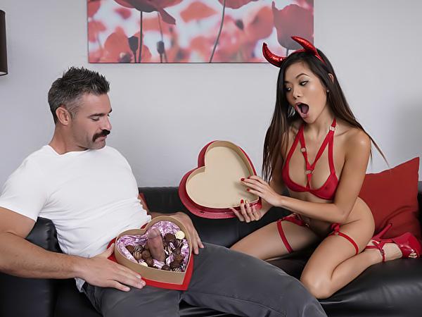 Devilic porno