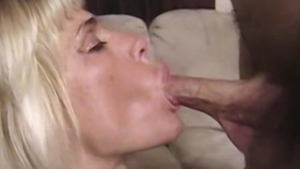 Amateur Blonde Wife Gangbang