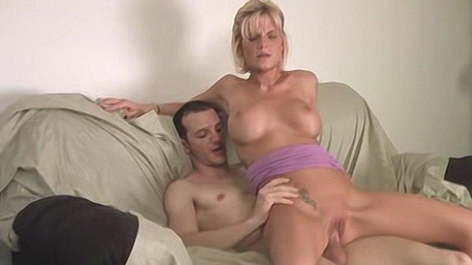 Hot Big Tit Brunette Teacher