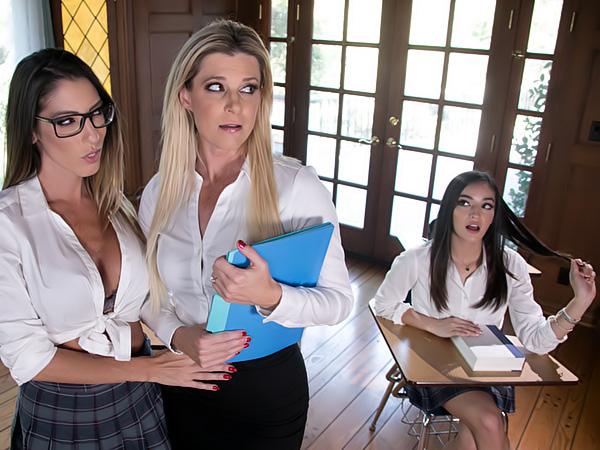 Индия Порно Школа