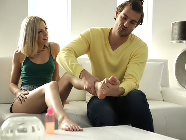 Step Brother Fucks Sister Game