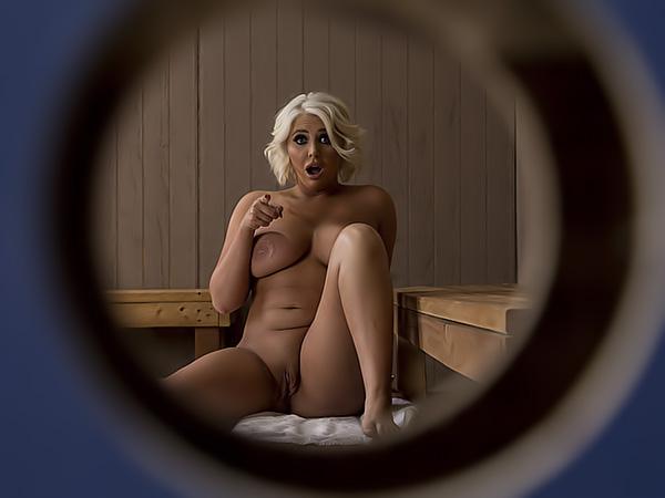 Spy sauna Granada